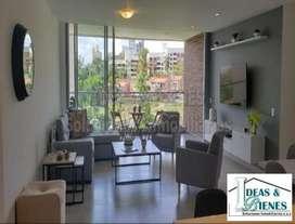 Apartamento En Venta Envigado Sector San Lucas: Código 862418