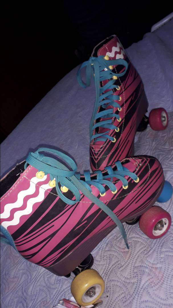 Patinessss 0
