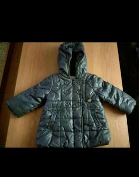 Campera Cheeky Talle 2