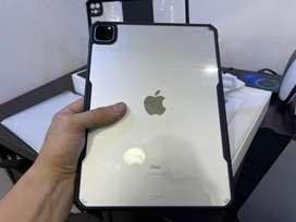 iPad Pro 11 Pulgadas Wifi M1 128Gb 2021 Color Silver Modelo A2377 MHQT3LL/A