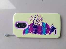 Vendo hermoso celular como nuevo