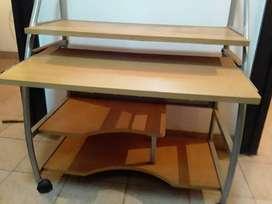Mesa/escritorio para PC