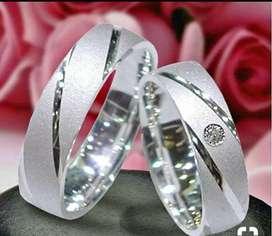 Argollas para matrimonio novios