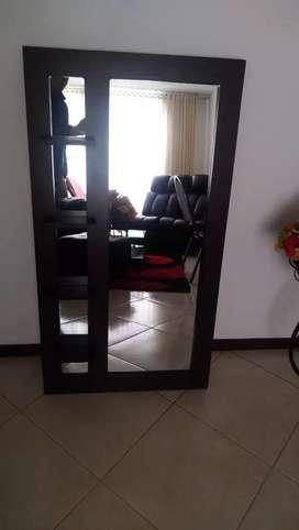 Espejo para habitación