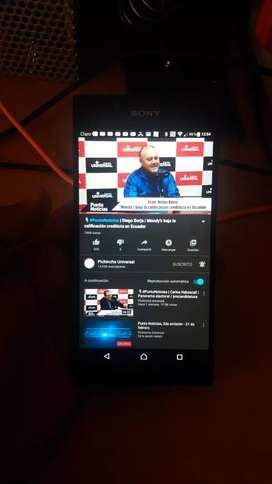 Hermoso Teléfono Celular Sony L1  16 Gigas  Listo Para Usar