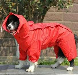 Capas Impermeables para Perro