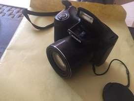 Camara Canon PShot SX420 IS