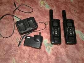 radio transmisor