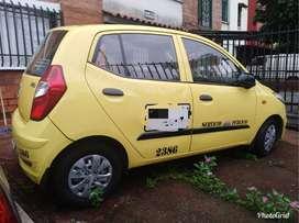 Se vende taxi