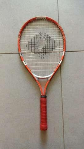Vendo Raqueta Tennis Marca Sufix Junior