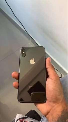 Vendo iphone  XS max nuevos