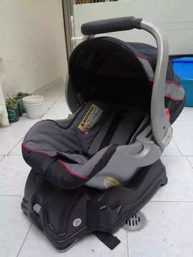 Silla para bebe de 0 a 2 años