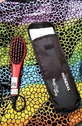 Cepillo Alisador Mondial Ea01