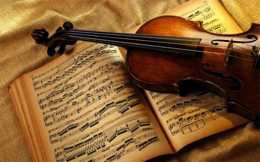 Profesor de Música, Violín, Guitarra, Canto. A domicilio. 0