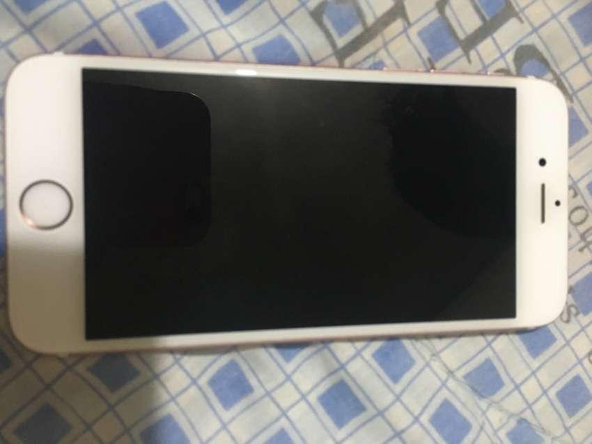 Se vende iPhone 6s 0