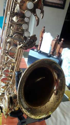 Saxofón Tenor Yamaha Japonés Yts 275