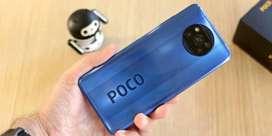 Xiaomi Poco X3-128GB-LIBERADO-NUEVOS-SELLADOS