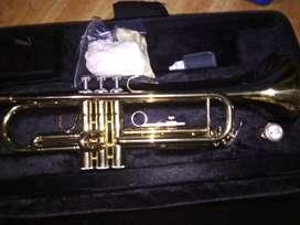 Se vende trompeta marca RIAETONE