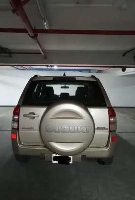 Suzuki Grand nomade 4x4 año 2007