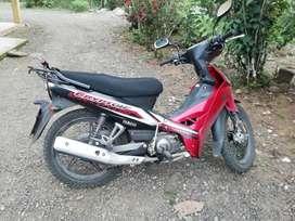 Yamaha  un solo dueño
