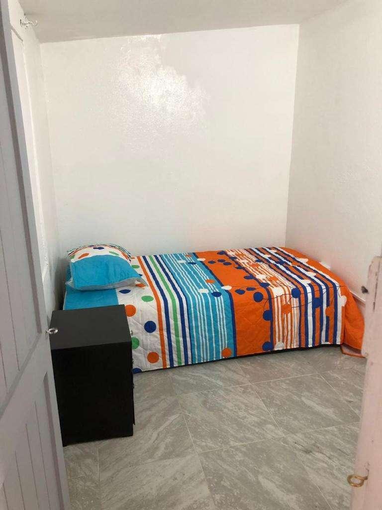 se alquilan habitaciones en belen los alpes 0