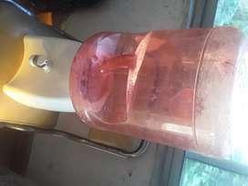 Vendo dispenser de agua + bidón 20 lts