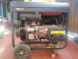 Vendo motor grupo electrógeno petrolero
