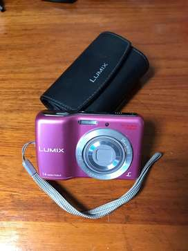 Panasonic DMC-L55