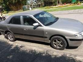 Mazda 626 Año 2003