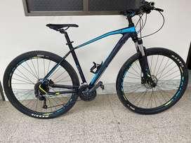 Bicicleta Optimus Tucana