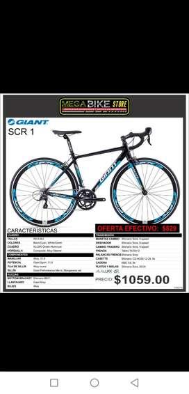 Giant SCR nueva