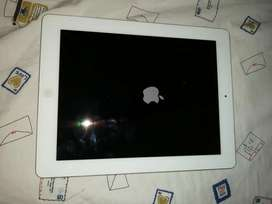 Vendo ipad 2 de 16 gb