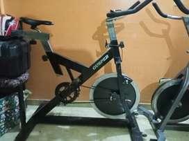 Vendo Bicicletas estáticas