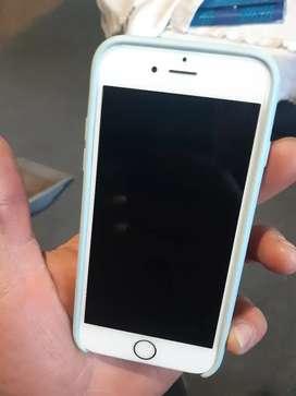 Vendo iphone 6S 64Gb 10/10
