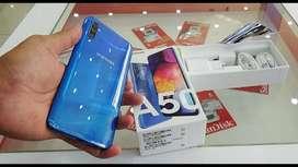 Samsung A50 4gb 64gb Nuevos Garantía
