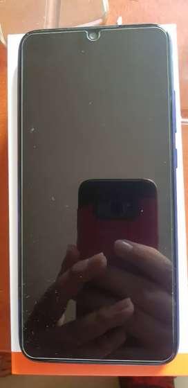 Redmi Note 7 (1 mes de uso)