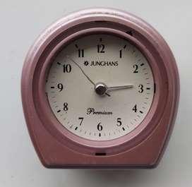 Reloj despertador junghans repuesto no funciona