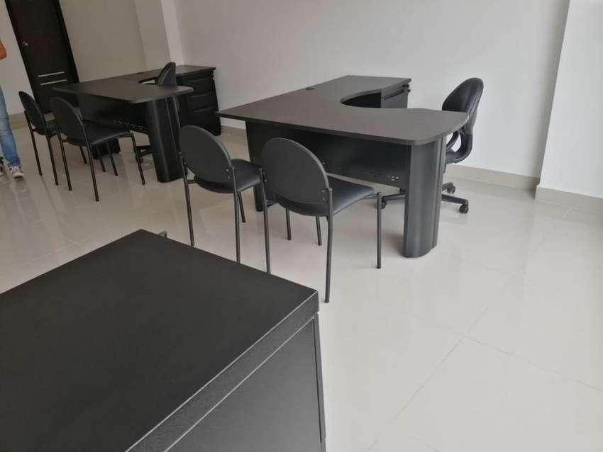 Oferta Muebles de Oficina 0