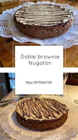 Tortas y bocaditos para tu mesa dulce