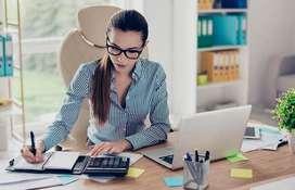 Contaduria Publica - Declaración Renta - Facturación Electrónica-Asesoría contable