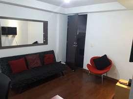 Apartamento amoblado sabaneta