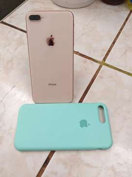 Vendo iphone 8 plus