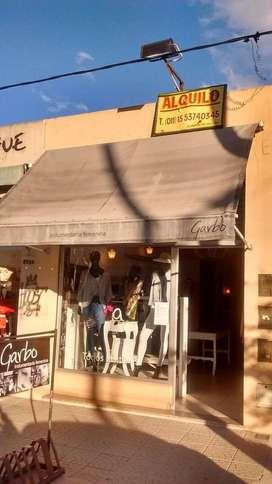 ALQUILO LOCAL COMERCIAL EN LOS HORNOS