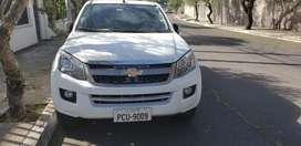 Vendo Camioneta Chevrolet D-Max 4x4