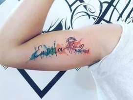 Tattoos Duran