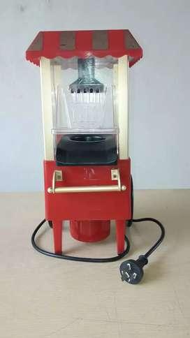 Pochoclera Electrica Carrito Máquina