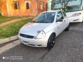 Vendo Ford Ka 2004 1.0 GNC