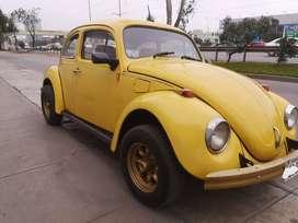 Volkswagen escarabajo 82 original