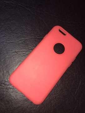 Funda de iphone 6s