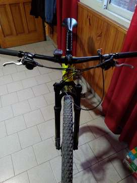 Vendo mtb specialized
